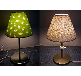 Customization-Lamp shade paper
